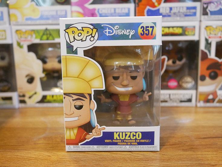 Funko POP Disney: Emperor's New Groove - Kuzco
