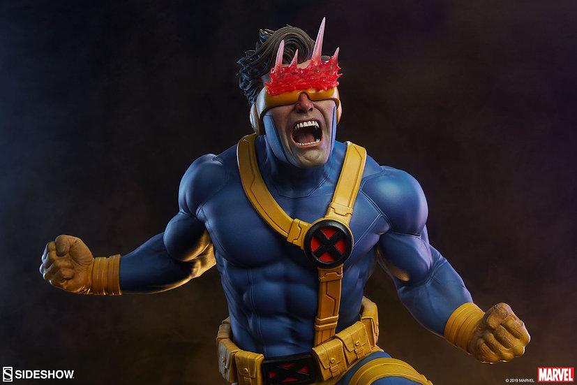 SIDESHOW PFF : Cyclops