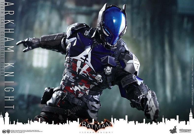 Hot Toys : BATMAN: ARKHAM KNIGHT ARKHAM KNIGHT