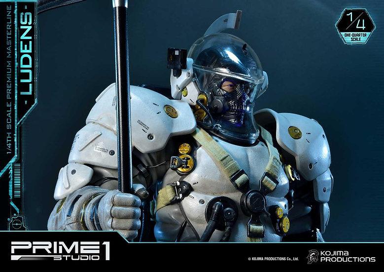 PRIME1STUDIO 1/4 : Kojima Productions Ludens [Bonus Version]