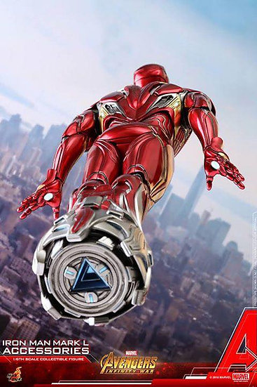 Hot Toys : IRON MAN MARK L 1/6TH SCALE ACCESSORIES SET