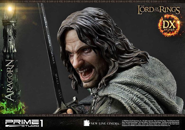 PRIME1STUDIO 1/4 : Aragorn [Deluxe]