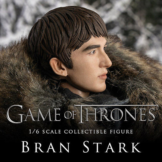 threezero x HBO Game of thrones: Bran Stark (normal version)