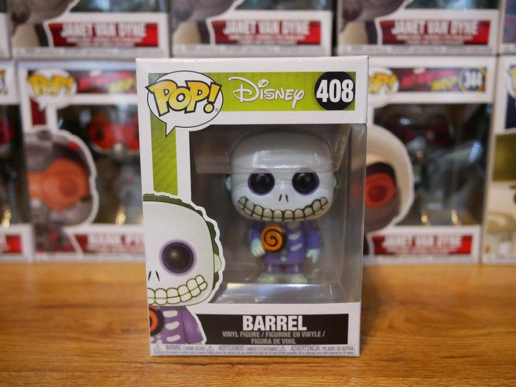 Funko POP Disney: NBC - Barrel