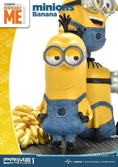 PRIME1STUDIO : Minions Banana