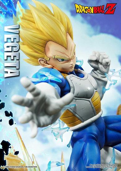 PRIME1STUDIO 1/4 : Super Saiyan Vegeta