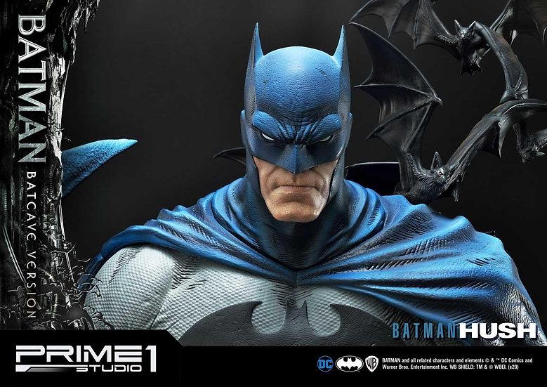 PRIME1STUDIO 1/3 : Batman Batcave Version