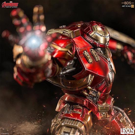 [LIMIT ORDER] IRON STUDIOS 1/10 : Hulkbuster (Avengers: Age of Ultron)
