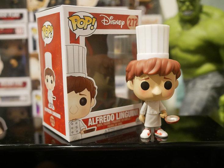Funko Pop Disney: Ratatouille - Alfredo Linguini