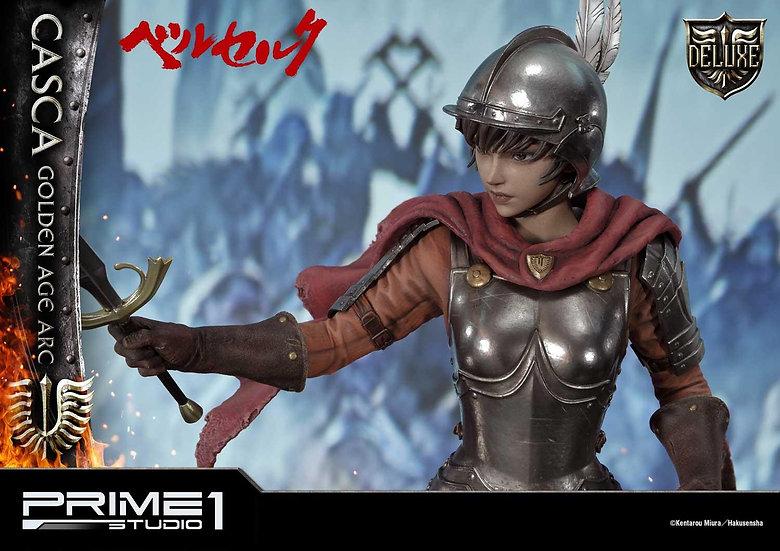 PRIME1STUDIO 1/4 : Berserk Casca Golden Age Arc [Deluxe]