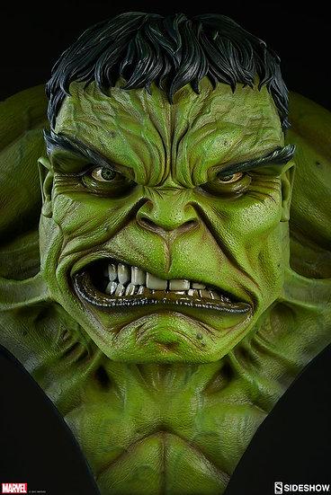 SIDESHOW 1/1 :  The Incredible Hulk