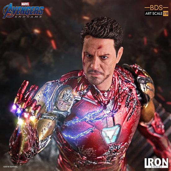 IRON STUDIOS 1/10 : Avengers: Endgame I am Iron Man