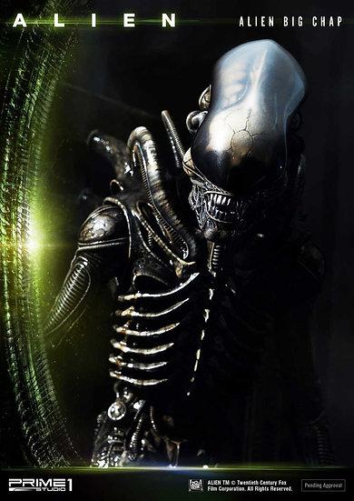 PRIME1STUDIO : Alien Big Chap