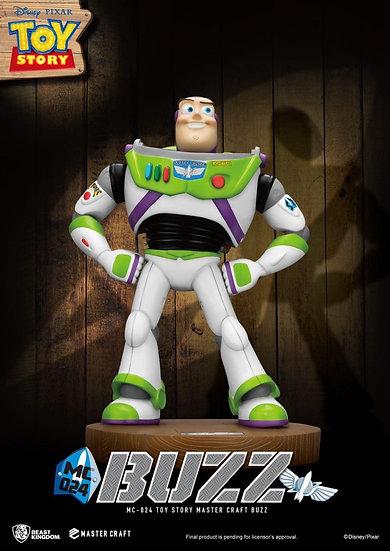 [LIMIT ORDER] Beast KIngdom : MC024 Buzz Lightyear