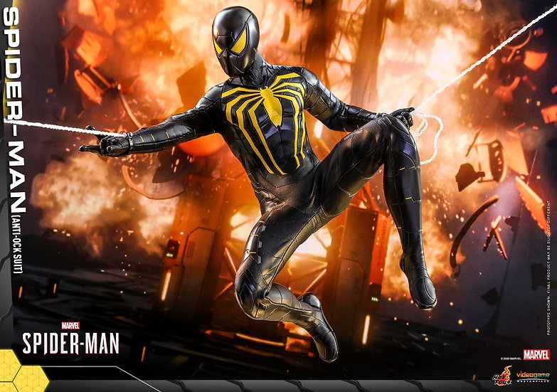 [21/10/20] HOT TOYS 1/6 : MARVEL'S SPIDER-MAN SPIDER-MAN (ANTI-OCK SUIT)