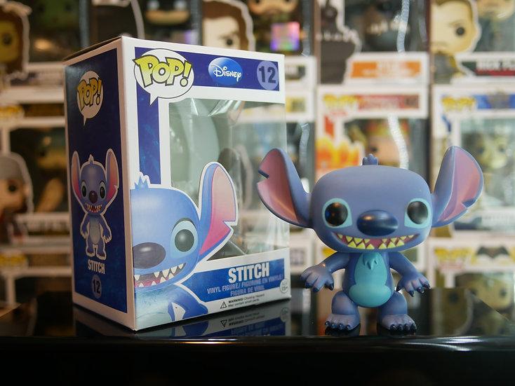 Funko Pop Disney :  Stitch
