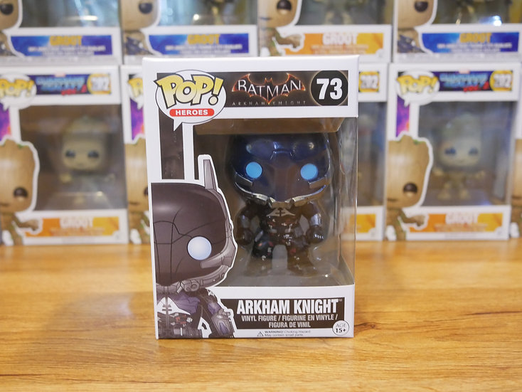 Funko Pop Heroes : Arkham Knight