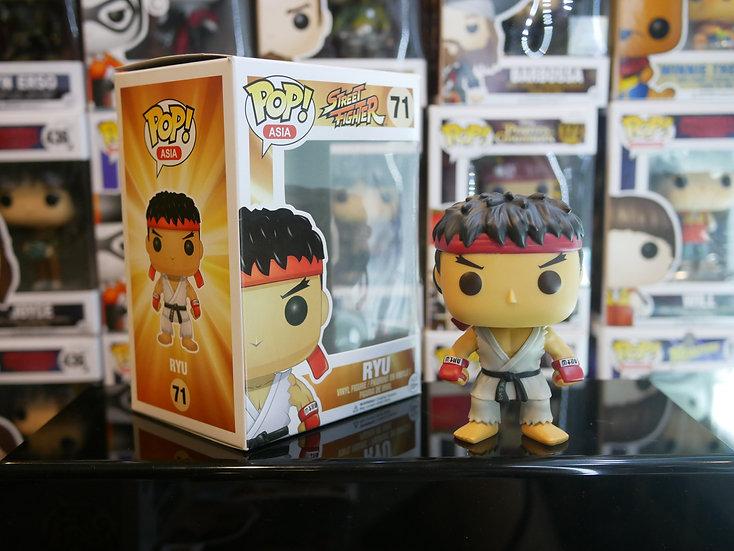 Funko Pop Asia : Street Fighter Series 1 - Ryu