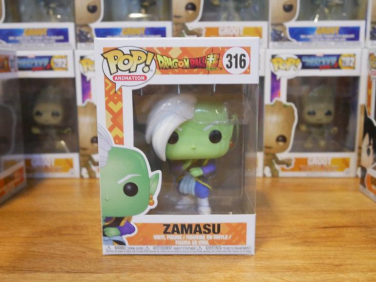Funko POP Animation: Dragon Ball Super - Zamasu