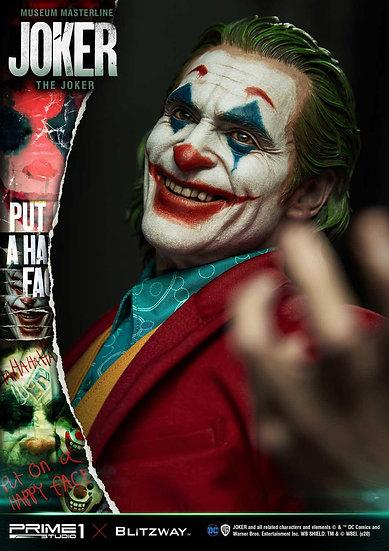 PRIME1STUDIO 1/3 : Joker