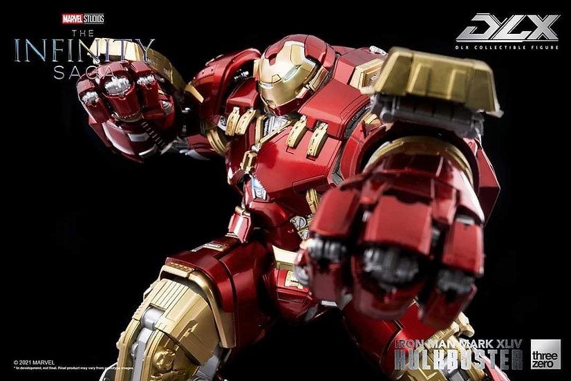 "[LIMIT ORDER] threeZero X Marvel : DLX: Iron Man Mark 44 ""Hulkbuster"