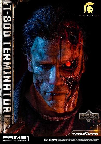 PRIME1STUDIO 1/2 : T-800 Terminator [Deluxe]