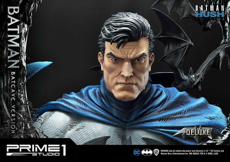 PRIME1STUDIO 1/3 : Batman Batcave Version [DX]