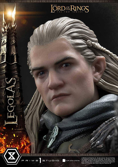 Prime 1 Studio 1/4 : Legolas (The Lord of the Rings: The Two Tower)