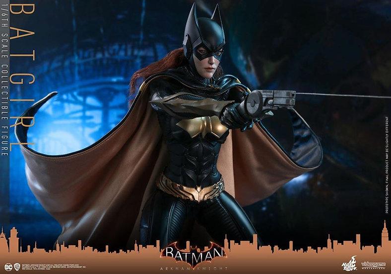 [LIMIT ORDER] Hot Toys 1/6 : Batman: Arkham Knight Batgirl