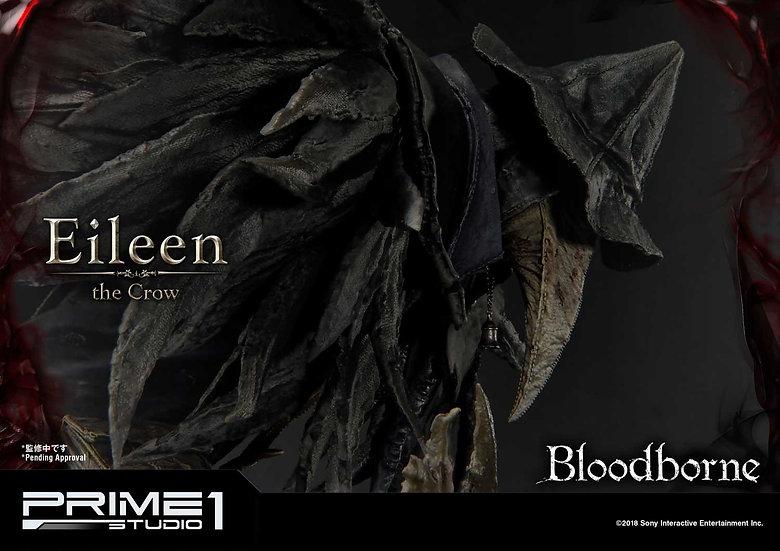 PRIME1STUDIO 1/4 : BLOODBORNE EILEEN THE CROW