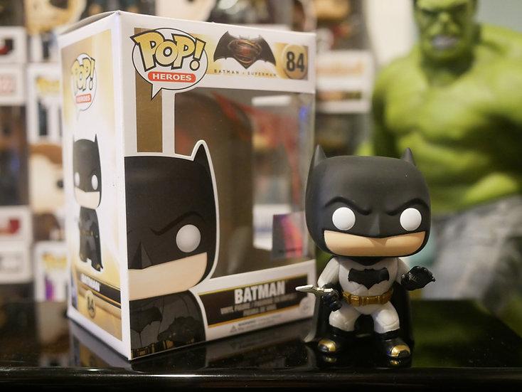 Funko Pop Heroes : Batman V Superman - Batman