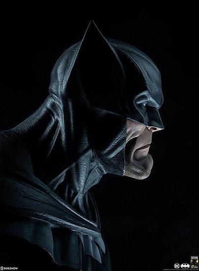 SIDESHOW BUST : Batman