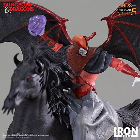 IRON STUDIOS 1/10 : Venger with Nightmare & Shadow Demon