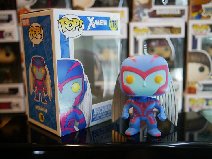 Funko Pop Marvel : X-Men - Archangel