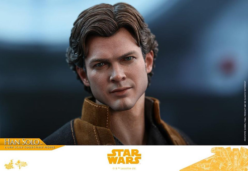 Hot Toys : SOLO: A STAR WARS STORY HAN SOLO