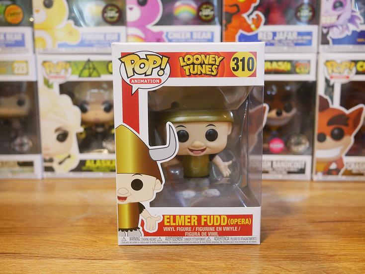 Funko POP Animation: Looney Tunes - Elmer Fudd (Viking)