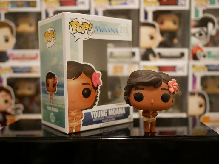 Funko Pop Disney : Moana - Young Moana