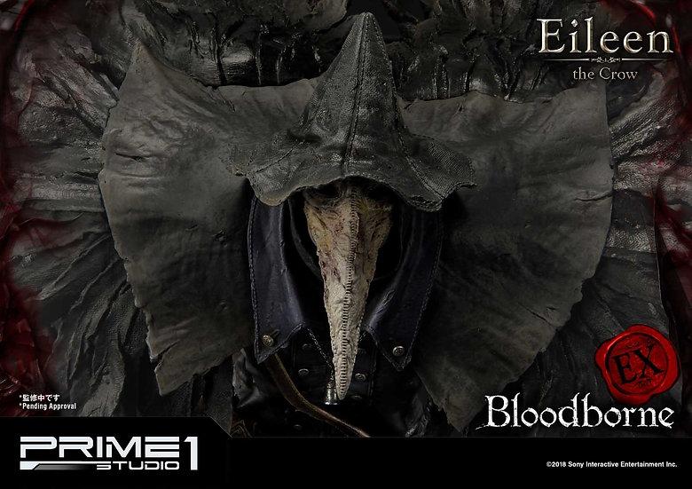 PRIME1STUDIO 1/4 : BLOODBORNE EILEEN THE CROW [EXCLUSIVE]