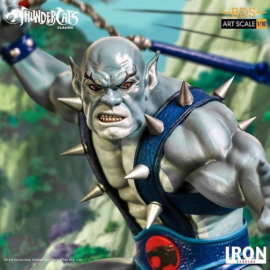 IRON STUDIOS 1/10 : Panthro (Thundercats)