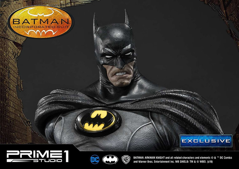 PRIME1STUDIO 1/5 : Arkham Knight Batman Incorporated Suit [EX]