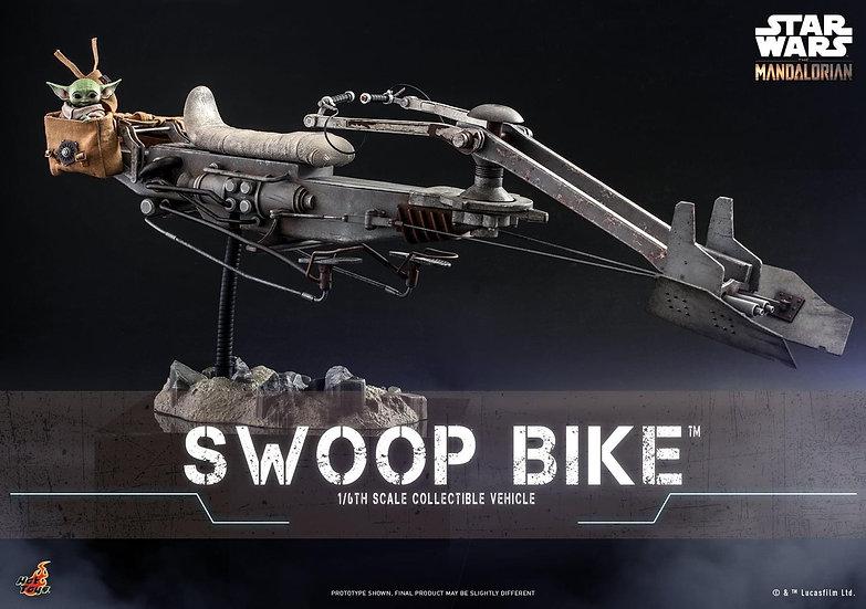 HOT TOYS 1/6 : SWOOP BIKE™