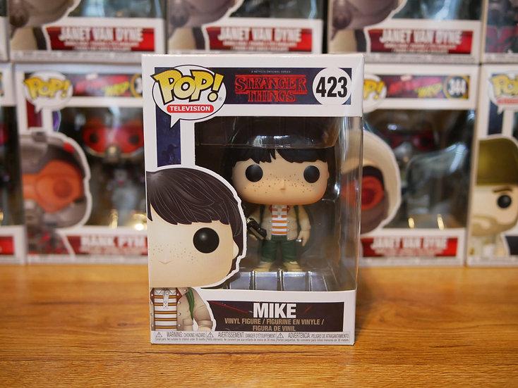 Funko POP Television: ST - Mike w/ Walkie Talkie