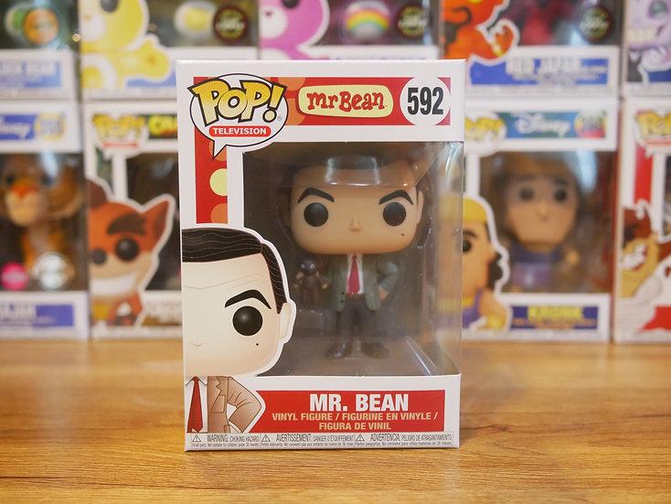 Funko POP TV: Mr. Bean - Bean
