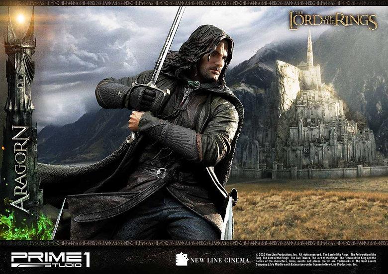 PRIME1STUDIO 1/4 : Aragorn