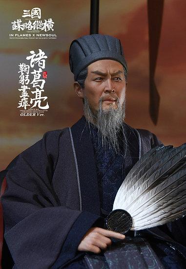 IN FLAMES X NEWSOUL : Zhuge Liang (older ver.)