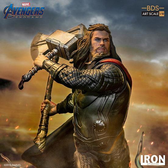 IRON STUDIOS 1/10 : Avengers: Endgame Thor