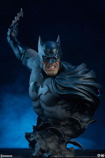 SIDESHOW BUST : Batman™