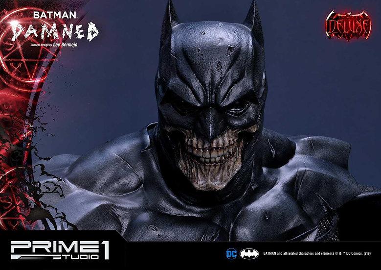 PRIME1STUDIO : Batman Damned [Deluxe]