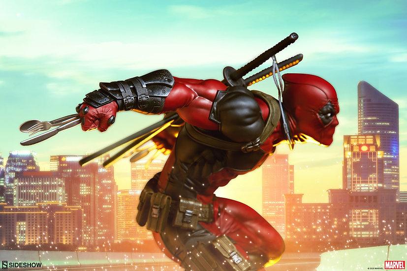 Sideshow PFF : Deadpool