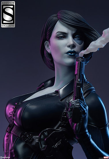 SIDESHOW PFF : Domino [EXCLUSIVE]